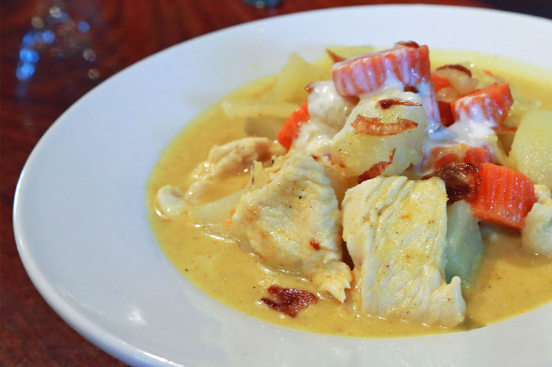 Phoumy's Thai Cuisine