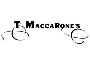 T Maccarones's